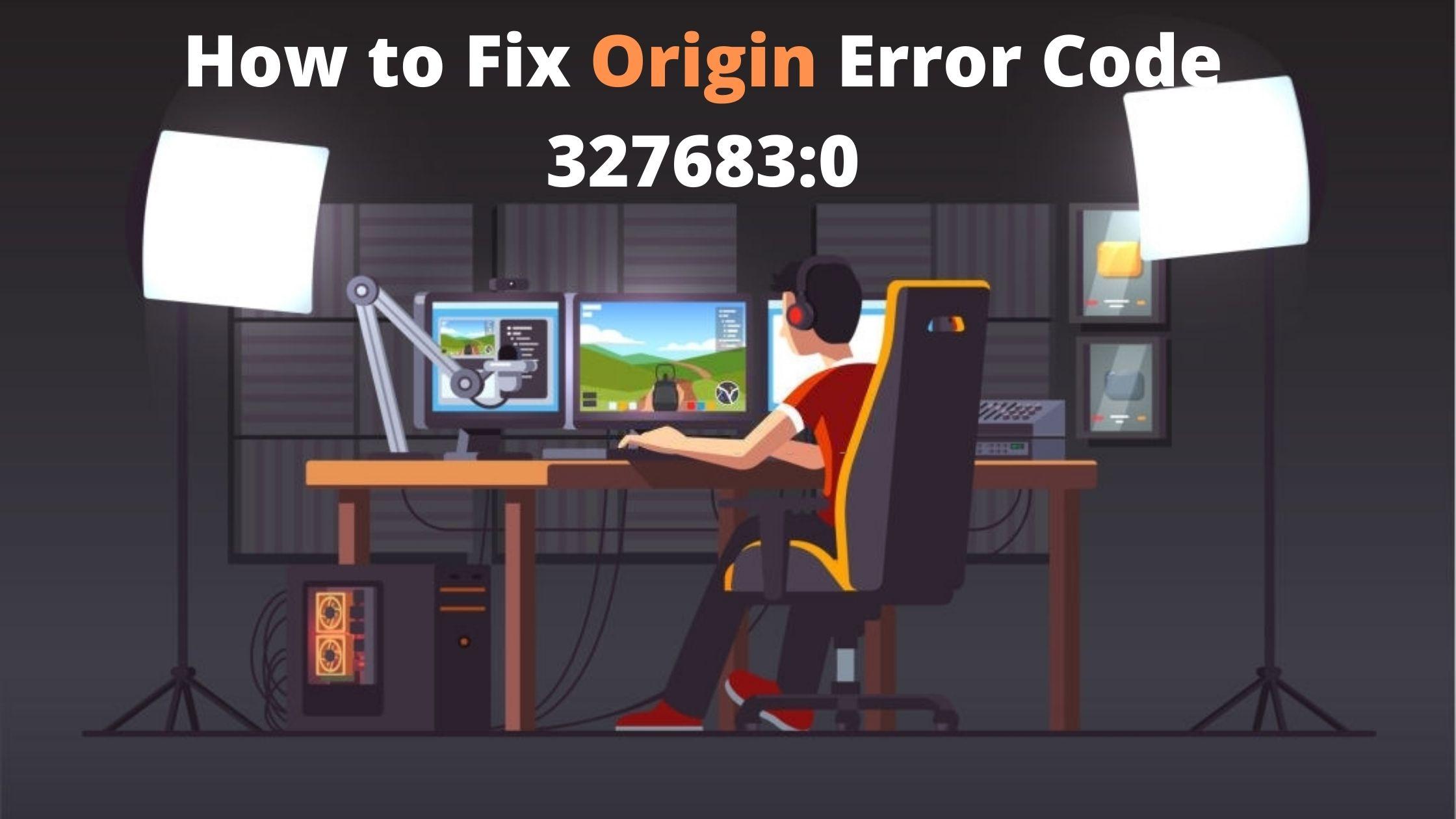 fix origin error code 3276830