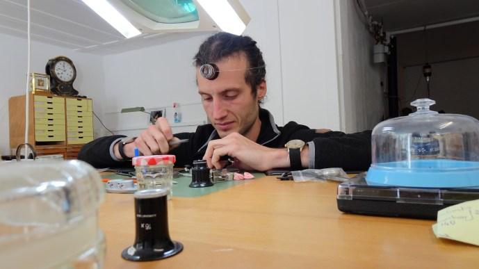 Dario Ratti