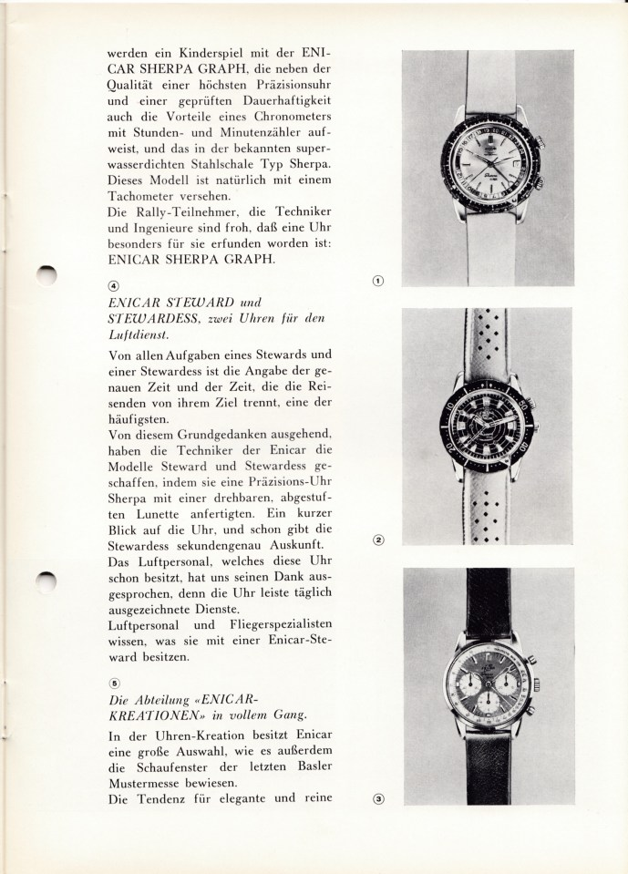 Basel watch fair 2