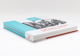 Enicar book back in stock