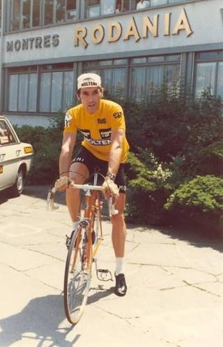 Merckx Rodania Enicar
