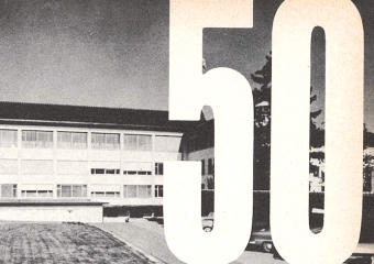 Celebrating 50 years of Enicar