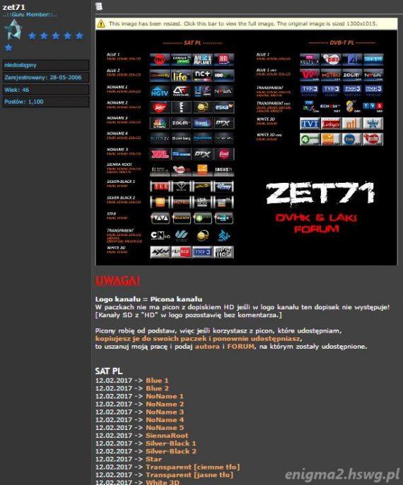 Picony autorstwa Zet71