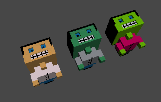 Final model for Jim and the zombies