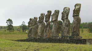 Záhadné sochy na Velikonočním ostrově: Jaký je jejich skutečný význam?