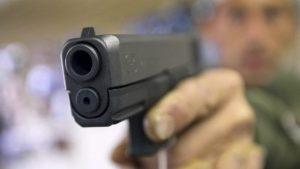 Aktuálně: Muž z Connecticutu střílel na ducha
