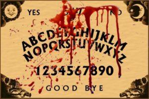 Děsivé hrátky s tabulkou Ouija: Co se stalo v Peru?