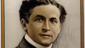 Harry Houdini: Mistr úniků, který neunikl smrti