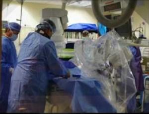 Neuvěřitelné: Přihlížel lékař zmrtvýchvstání?