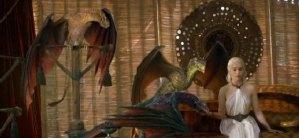Tři nové druhy brouků získaly jména podle draků ze Hry o trůny!