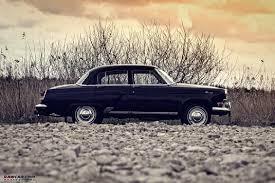 Pověsti o černé Volze: Je možné, aby auto řídil sám ďábel?