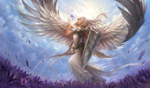 Existují skuteční andělé?