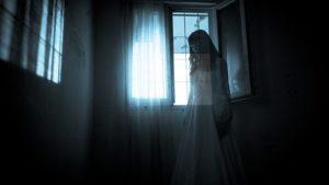 Šokující případ z Ameriky: Vraždil mstivý duch?