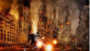 3 představy o konci světa: Zahubí nás populační exploze?