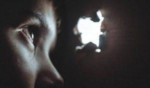Je možné, že autisté jsou náchylnější na vidění duchů