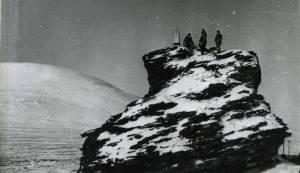 Hrůzná smrt na Hoře mrtvých