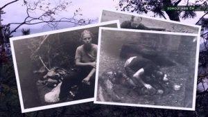 Děsivý dokument: Záhady nacistických vražd