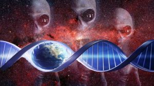 VIDEO: Dokument Kronika UFO, jsme ve vesmíru sami?