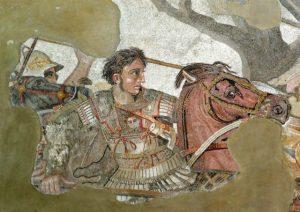 Záhadné postavy dějin: Alexandr Veliký