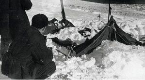 Záhada úmrtí Djatlovovy expedice. Existují nové skutečnosti
