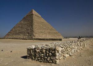 Kde se vzaly stavby pradávných civilizací