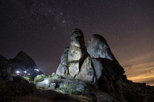 Peruánské Marcahuasi: Náhorní plošina s nejasnou minulostí