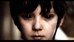 Cannock Chase: Tajemný případ černookých dětí