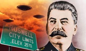Sovětský svaz a UFO: Tajemné příběhy z utajovaných spisů