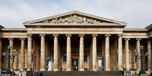 V Britském národním muzeu údajně straší. Alarm se sám zapíná, dveře se samy otevírají