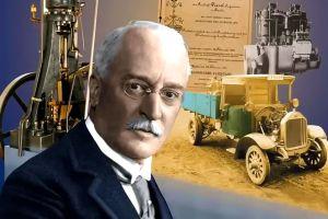 Tajemný osud vynálezce: Kam zmizel Rudolf Diesel?