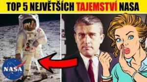 Tajemství NASA: Jak to s nimi bylo?