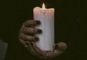 Keltský nový rok začíná na Dušičky. O Samhainu se prý otevírají brány do světa mrtvých