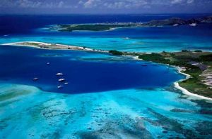 Prokletí ostrovů Los Roques. Letadla zde prý mizí beze stopy