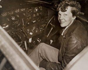 Záhada století: Podivné zmizení Amelie Earhartové