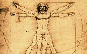 Da Vinciho obrazy stále překvapují. Od ostatních se liší i pod mikroskopem