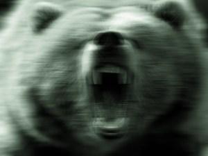 Přízračný medvěd z Claphamských lesů. Přízrak, nebo představa?