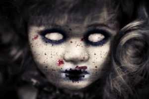 Skutečné horory, které pronásledovaly natáčení hororu