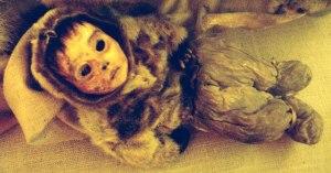 5x nejzáhadnější evropské mumie: Jaká tajemství skrývají?