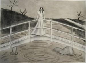 La Llorona: Kde má kořeny legenda o plačící ženě?