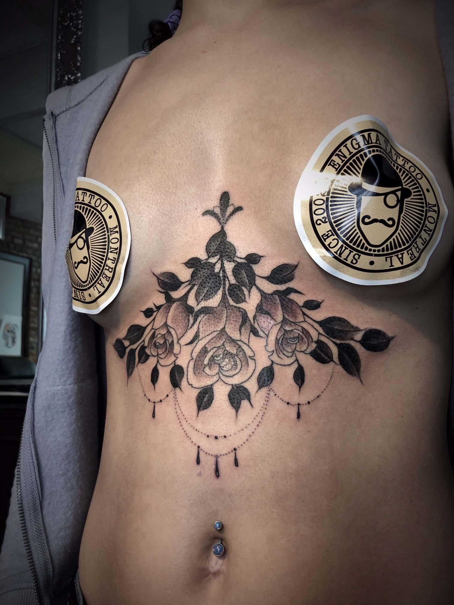 meilleurs aiguilles de tatouage