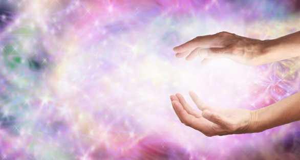healing hands 888