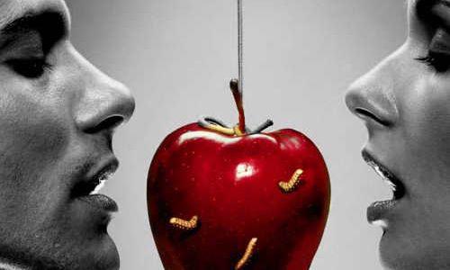 Пороки человека, низменные желания, эмоции.