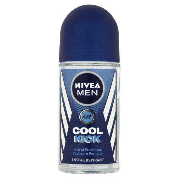 Nivea Men Cool kick Roll on