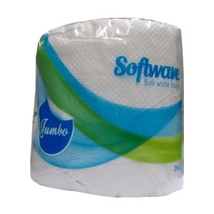 softwave toilet tissue big