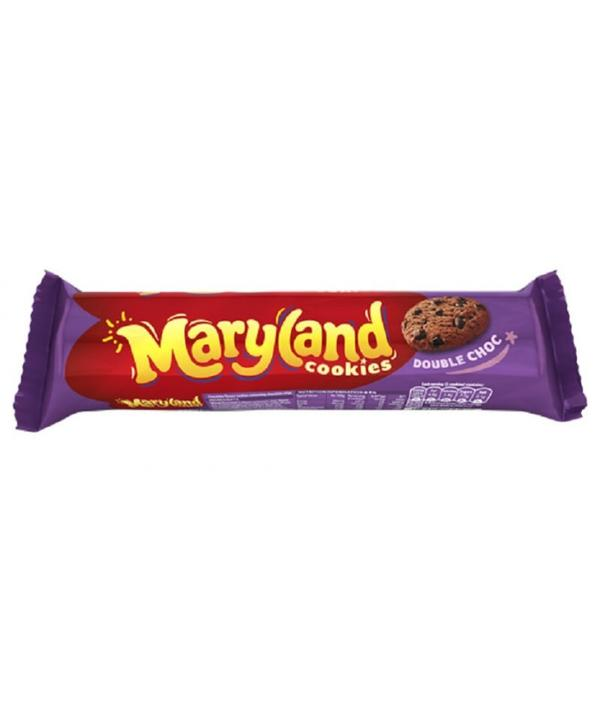 MARYLAND COOKIES DOUBLE CHOP 136G