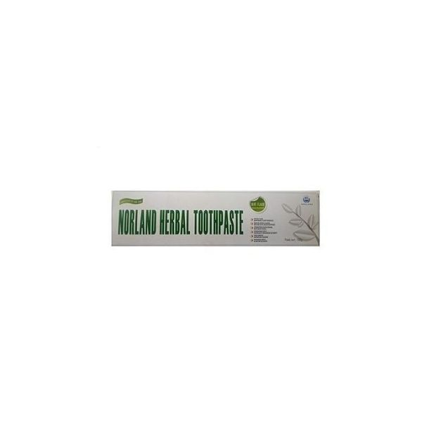 Norland Herbal Tooth Paste
