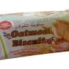 Super Panochis Oatmeal Biscuit
