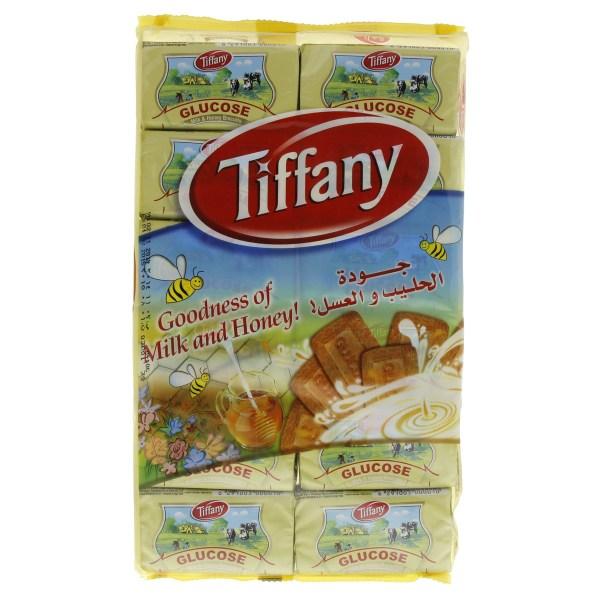 Tiffany-Glucose-Milk-Honey-Biscuits 50g-x-12-Pieces.
