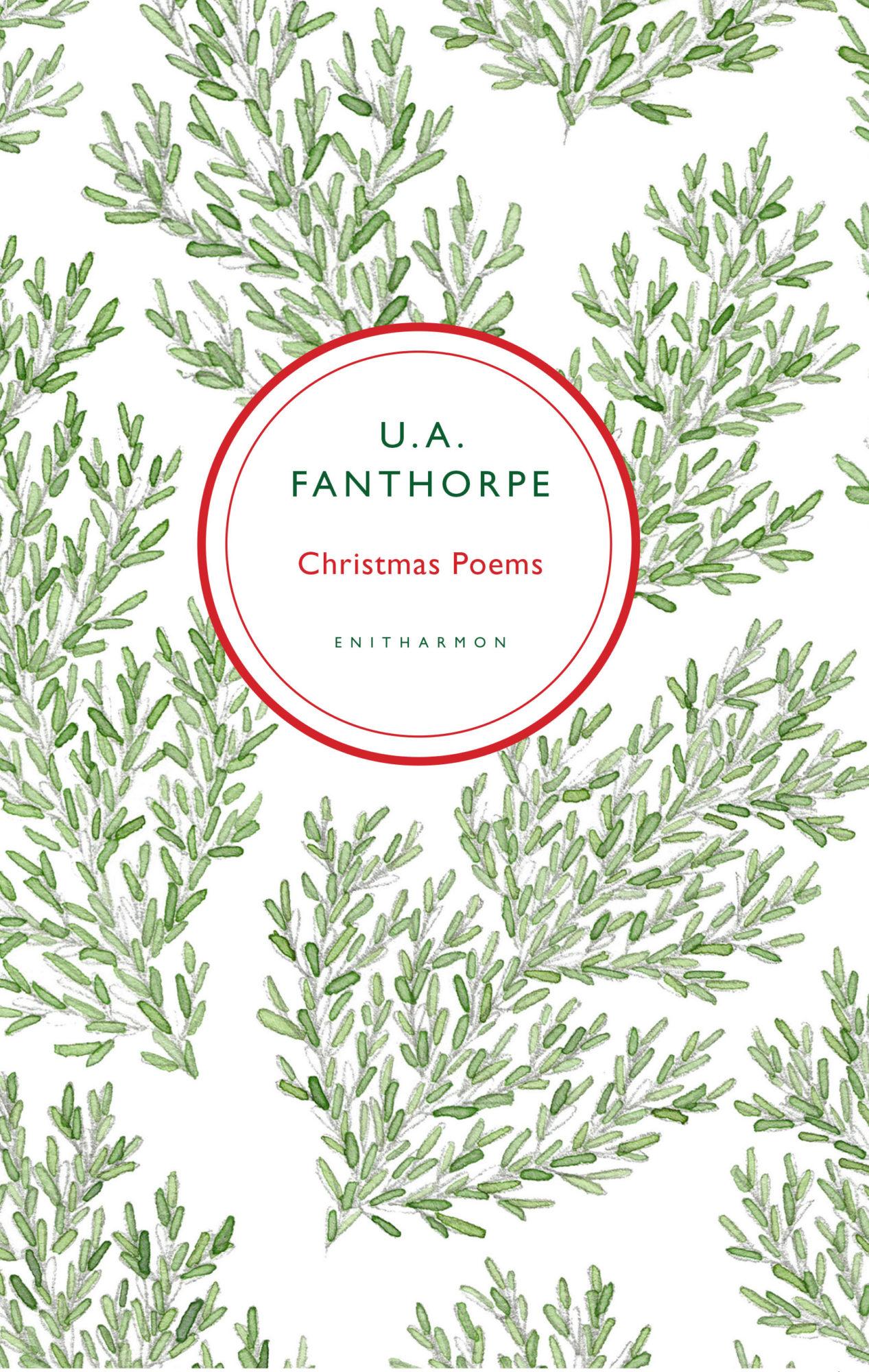 Christmas Poems Enitharmon Editions