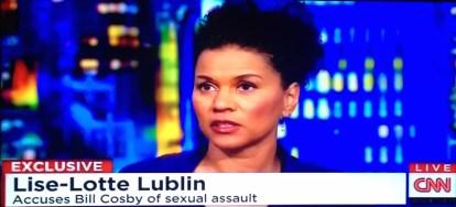 CNN: Bill Cosby Accuser Interview 4